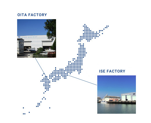 Factory Map